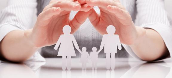 Besserstellung von Vätern von Trennungskindern